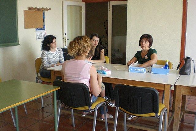 El CAVI de Totana organiza unas charlas informativas sobre planificación familiar, Foto 1