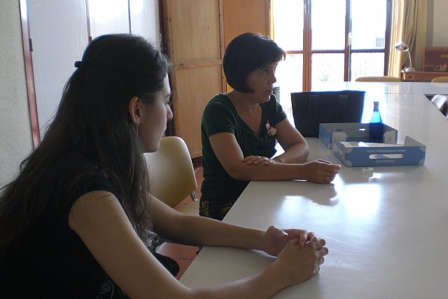 El CAVI de Totana organiza unas charlas informativas sobre planificación familiar, Foto 2