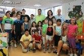 """La eduteca de inglés """"Tallin Space"""" cierra sus puertas durante la época estival y hasta el próximo curso"""