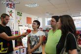 """La eduteca de inglés """"Tallin Space"""" cierra sus puertas durante la época estival y hasta el próximo curso - 39"""