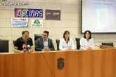 La Cabo María Belén Hernandez, en representación de la Policía Local de Totana, participará en los III Juegos Europeos de Policías y Bomberos - 5