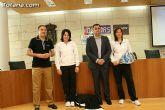 La Cabo María Belén Hernandez, en representación de la Policía Local de Totana, participará en los III Juegos Europeos de Policías y Bomberos - 9