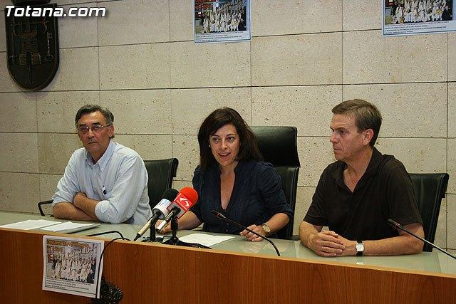 El grupo musical A-Contracanto ofrecerá un concierto Solidario, Foto 1