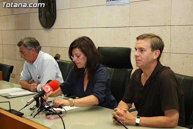 El grupo musical A-Contracanto ofrecerá un concierto Solidario, Foto 2