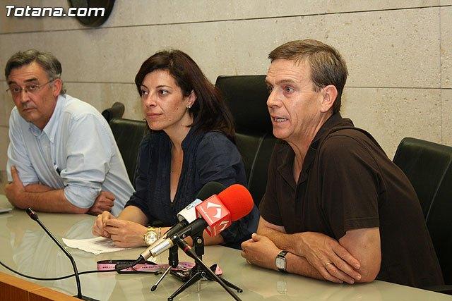 El grupo musical A-Contracanto ofrecerá un concierto Solidario, Foto 5