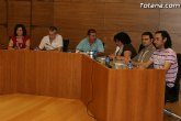 El PSOE rechaza los presupuestos del PP por desequilibrados y por ilegales