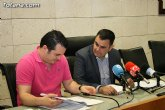 El Ayuntamiento recorta 5 millones de euros en el presupuesto municipal para el 2010