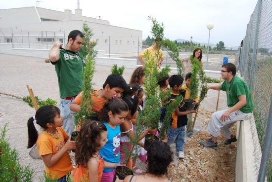 Las actividades organizadas con motivo del Día Mundial del Medio Ambiente se celebrarán mañana viernes 4 de junio, Foto 1