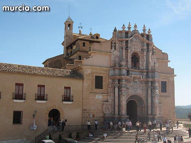 La Hermandad de Jesús en el Calvario y Santa Cena va a celebrar la II Peregrinación a Caravaca, Foto 1