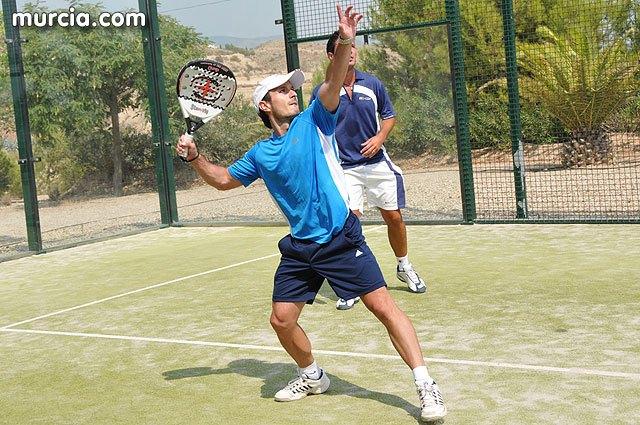 El próximo sábado 5 de junio el Club Tenis Totana organizará las 12 horas de pádel, Foto 1