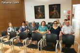 Los usuarios del Centro de Personas Mayores de El Paretón-Cantareros cierran el curso - 1