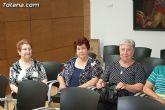 Los usuarios del Centro de Personas Mayores de El Paretón-Cantareros cierran el curso - 2