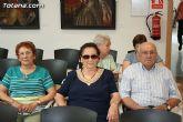 Los usuarios del Centro de Personas Mayores de El Paretón-Cantareros cierran el curso - 3