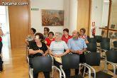 Los usuarios del Centro de Personas Mayores de El Paretón-Cantareros cierran el curso - 4