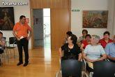 Los usuarios del Centro de Personas Mayores de El Paretón-Cantareros cierran el curso - 5
