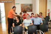 Los usuarios del Centro de Personas Mayores de El Paretón-Cantareros cierran el curso - 8