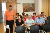 Los usuarios del Centro de Personas Mayores de El Paretón-Cantareros cierran el curso - 9