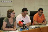 Los usuarios del Centro de Personas Mayores de El Paretón-Cantareros cierran el curso - 13