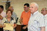 Los usuarios del Centro de Personas Mayores de El Paretón-Cantareros cierran el curso - 29