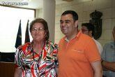 Los usuarios del Centro de Personas Mayores de El Paretón-Cantareros cierran el curso - 33