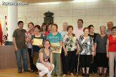 Los usuarios del Centro de Personas Mayores de El Paretón-Cantareros cierran el curso - 39