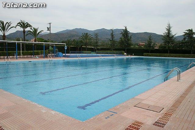 El próximo lunes 7 de junio comienzan las inscripciones para participar en las actividades del programa del Verano Polideportivo 2010, Foto 1