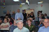 El Centro de Estancias Diurnas de la localidad celebra su II Aniversario