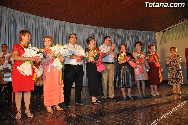 El programa de actividades de las fiestas del Centro Municipal de Personas Mayores se inaugura mañana lunes, Foto 1