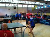Dos bronces en el Campeonato Regional de Dobles - 1