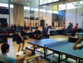 Dos bronces en el Campeonato Regional de Dobles - 4