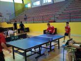 Dos bronces en el Campeonato Regional de Dobles - 5