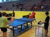Dos bronces en el Campeonato Regional de Dobles - 6