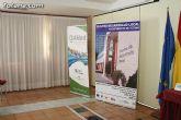 Totana acogió en La Santa la celebración del IV Encuentro Nacional de Profesionales de Desarrollo Local - 2