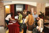 Totana acogió en La Santa la celebración del IV Encuentro Nacional de Profesionales de Desarrollo Local - 3