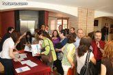 Totana acogió en La Santa la celebración del IV Encuentro Nacional de Profesionales de Desarrollo Local - 4