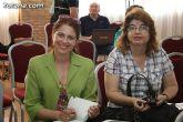 Totana acogió en La Santa la celebración del IV Encuentro Nacional de Profesionales de Desarrollo Local - 6