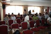 Totana acogió en La Santa la celebración del IV Encuentro Nacional de Profesionales de Desarrollo Local - 7