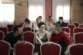 Totana acogió en La Santa la celebración del IV Encuentro Nacional de Profesionales de Desarrollo Local - 8
