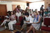 Totana acogió en La Santa la celebración del IV Encuentro Nacional de Profesionales de Desarrollo Local - 11