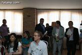 Totana acogió en La Santa la celebración del IV Encuentro Nacional de Profesionales de Desarrollo Local - 13