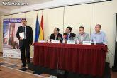 Totana acogió en La Santa la celebración del IV Encuentro Nacional de Profesionales de Desarrollo Local - 16
