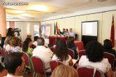Totana acogió en La Santa la celebración del IV Encuentro Nacional de Profesionales de Desarrollo Local - 19