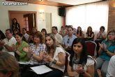 Totana acogió en La Santa la celebración del IV Encuentro Nacional de Profesionales de Desarrollo Local - 22