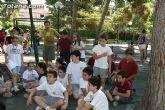 Totana se une a la comemoración del Día Mundial del Medio Ambiente con la lectura de un manifiesto y el desarrollo de diferentes actividades - 2