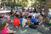 Totana se une a la comemoración del Día Mundial del Medio Ambiente con la lectura de un manifiesto y el desarrollo de diferentes actividades - 4