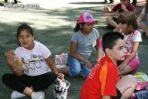 Totana se une a la comemoración del Día Mundial del Medio Ambiente con la lectura de un manifiesto y el desarrollo de diferentes actividades - 6