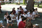Totana se une a la comemoración del Día Mundial del Medio Ambiente con la lectura de un manifiesto y el desarrollo de diferentes actividades - 12