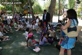 Totana se une a la comemoración del Día Mundial del Medio Ambiente con la lectura de un manifiesto y el desarrollo de diferentes actividades - 22