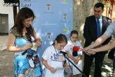 Totana se une a la comemoración del Día Mundial del Medio Ambiente con la lectura de un manifiesto y el desarrollo de diferentes actividades - 30