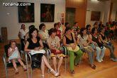 Más de 60 personas han participado en las acciones formativas organizadas por las concejalías de Bienestar Social y Participación Ciudadana - 1